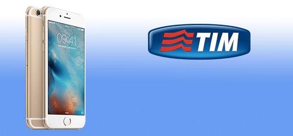 iPhone 6S e 6S Plus, ecco come averli con Tim Next