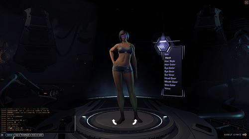 cambiare avatar