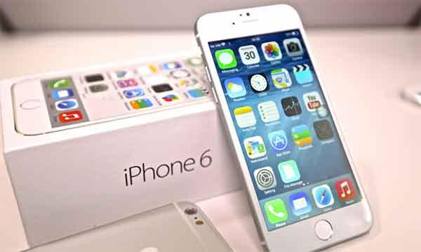 iPhone 6 ed Error 53 come risponde azienda