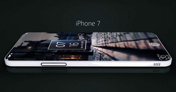 Apple iPhone 7, ultime novità e prezzo