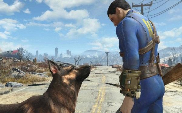 Fallout 4, anche i fienili con il DLC Wasteland Workshop