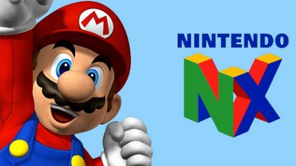 Nintendo NX, che cosa aspettarci?