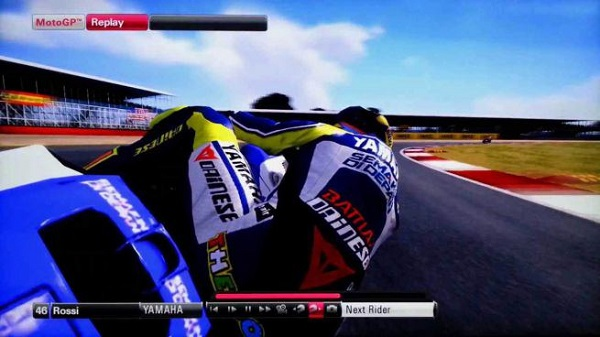 Valentino Rossi The Game: vita da campione in un videogioco