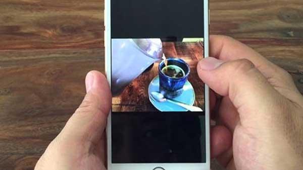 Google Motion Stills applicazione fotografica per iOS