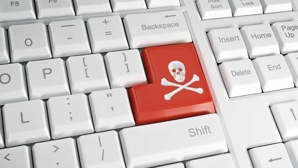Malware Italia seconda in europa