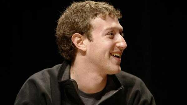 Mark Zuckerberg prende casa a Milano