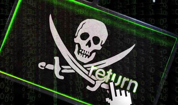 Google dichiara guerra alla pirateria con un algoritmo