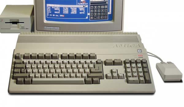 Amiga torna con 10mila titoli per giocare su browser
