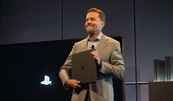 Playstation 4 Pro la rivoluzione targata Sony